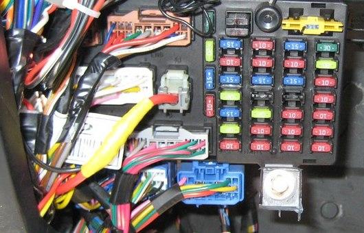 Ремонт | диагностика электрики / электропроводки / реле  грузовика